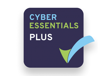 Cyber Essentials Plus - Secure Website