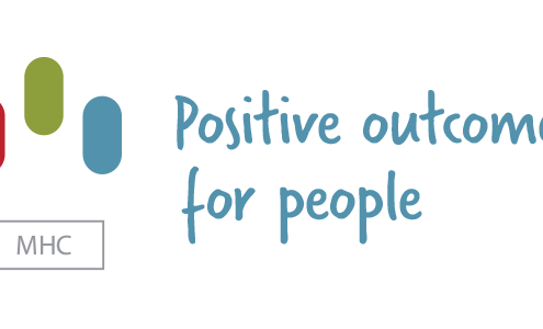 MHC - Positive outcomes for people